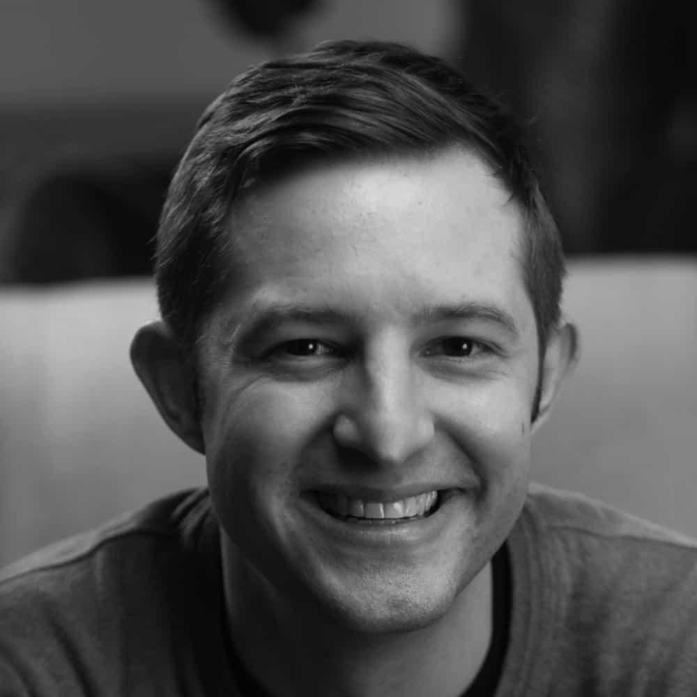 Jordan Kauffman, Partner at LightBox