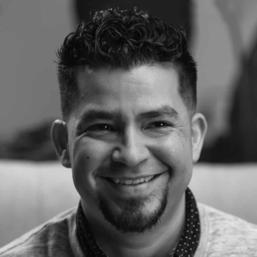 Rafael Barahona, Partner at LightBox