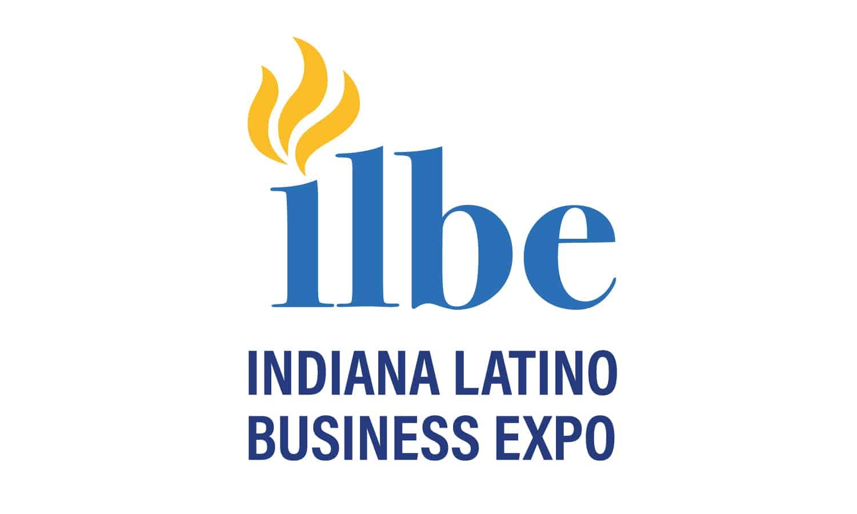ILBE full color logo.